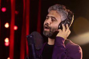 عکس شاخص مصاحبه با یوسف بهشتی